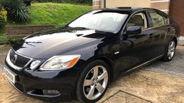 LEXUS GS 300 Luxury Aut.