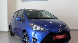 TOYOTA Yaris 1.5 Feel!