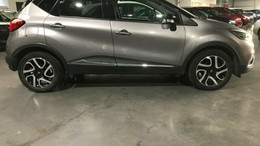 RENAULT Captur 1.5dCi Intens eco2 EDC 90