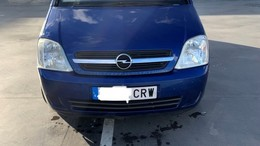OPEL Meriva 1.7DTi Enjoy