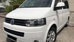 VOLKSWAGEN Multivan 2.0TDI BMT Highline Edition 140