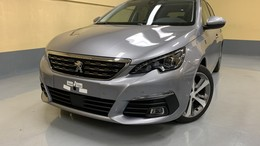 PEUGEOT 308 1.5BlueHDi S&S Tech Edition 130