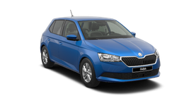 SKODA Fabia 1.0 MPI Ambition Plus 44kW