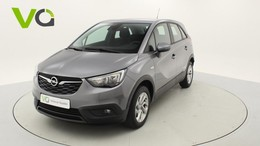 OPEL Crossland X EDITION 1.2 110CV