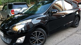 RENAULT Scénic Grand 1.6dCi Bose Ed. Energy 7pl.130S&S