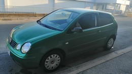 VOLKSWAGEN Polo 1.4TDI Advance