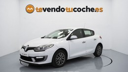 RENAULT Mégane 1.5dCi Energy GT Style S&S 110
