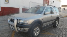 Opel Frontera 2.2DTI Sport RS