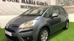 CITROEN C4 Grand Picasso 1.8i LX Plus