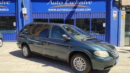 CHRYSLER Voyager Grand 2.8CRD LX Aut.