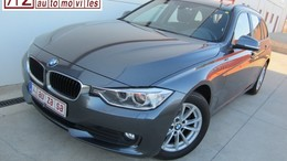 BMW Serie 3 318d Touring (4.75)
