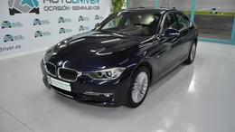 BMW Serie 3 320dA EfficientDynamics Edition Luxury