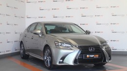 LEXUS GS 300h Edition