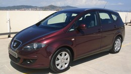 SEAT Altea XL 1.9TDI Family