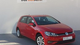 VOLKSWAGEN Golf 1.0 TSI 85KW EDITION 115 5P