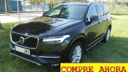 VOLVO XC90 D5 Kinetic AWD 235 Aut.