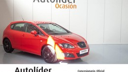 SEAT León 1.6TDI CR Reference