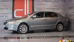 SKODA Superb Berlina  Manual de 5 Puertas