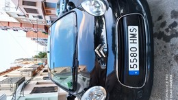 CITROEN C1 1.0i Attraction