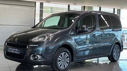 PEUGEOT Partner Tepee 1.6HDI Active 92