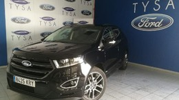 FORD Edge ST-LINE 2.0 TDCI 4X4 POWERSHIFT 154,5KW (210C