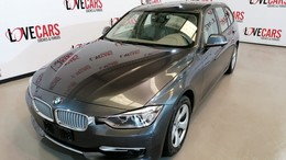 BMW Serie 3 320dA Touring Efficient Dynamics