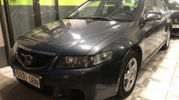 HONDA Accord 2.2 i-CTDi Executive