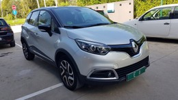 RENAULT Captur 1.5dCi Energy eco2 Intens 66kW