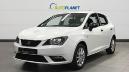 SEAT Ibiza 1.6 TDI 90 PS REFERENCE 5P