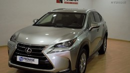 LEXUS NX 300h Corporate 2WD + Navibox