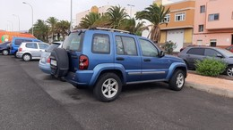 JEEP Cherokee 3.7 V6 Limited Aut.