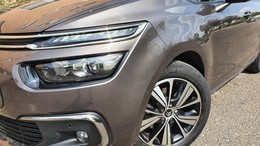 CITROEN C4 Grand Picasso 1.6 THP S&S Shine EAT6 165