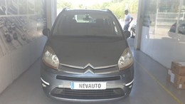 CITROEN C4 1.6HDI Exclusive+ 110 FAP