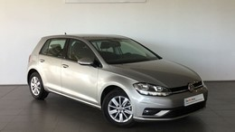 VOLKSWAGEN Golf 1.6 TDI 85KW EDITION 115 5P