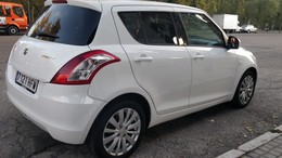 SUZUKI Swift 1.2 GL