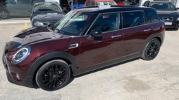 MINI Mini Clubman Aut. One (4.75)