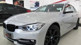 BMW Serie 3 320dA EfficientDynamics Edition Sport