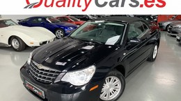 CHRYSLER Sebring Cabrio 2.0CRD Limited