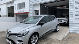 RENAULT Clio TCe eco2 Energy Limited