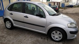 CITROEN C3 1.4HDI 16v SX Plus