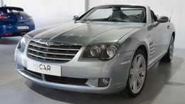 CHRYSLER Crossfire 3.2 V6 Aut.