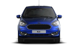 FORD Ka + ULTIMATE 1.19 TI-VCT 63KW (85CV) S&S STAGE 6.2 (N
