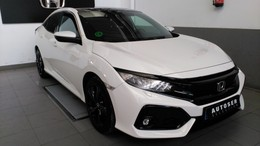 HONDA Civic 1.0 VTEC Turbo Executive