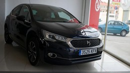 DS DS4 4 1.6 BLUEHDI 88KW STYLE 5P