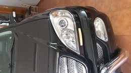 MERCEDES-BENZ Clase M ML 270CDI Special Edition