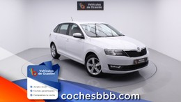 SKODA Rapid 1.0 TSI 70KW LIKE 5P