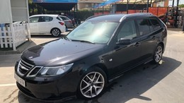 SAAB 9-3 Sport Hatch 1.9TiD Vector A6