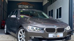 BMW Serie 3 330dA Luxury