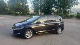 VOLKSWAGEN Touran 2.0TDI CR BMT Advance 110kW