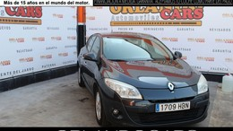 RENAULT Mégane 1.5dCi Authentique